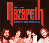 Songtexte von Nazareth - Back to the Trenches: Live 1972-1984
