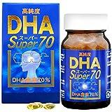 ユウキ製薬 新DHAスーパー70(60球)