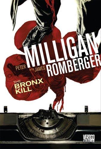 Image of Bronx Kill HC (Vertigo Crime)