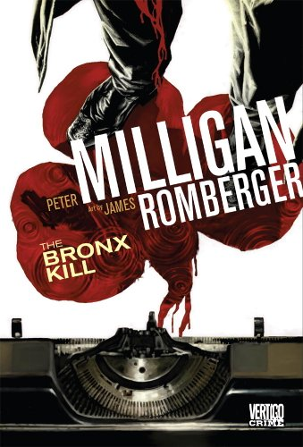 Image of Bronx Kill HC (Vertigo Crime)