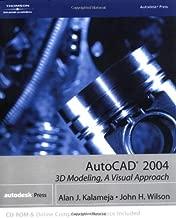 autocad 2004 3d