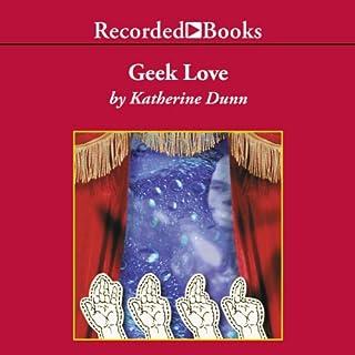 Geek Love cover art