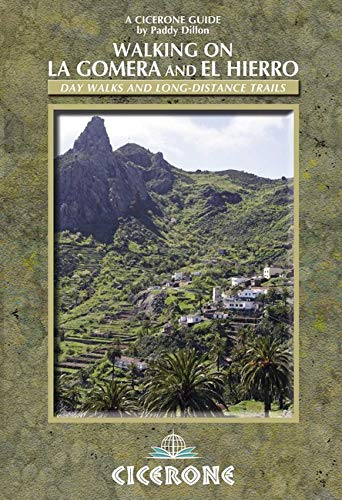 Walking on La Gomera and El Hierro (International Walking)