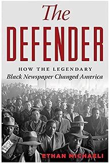 the defender black newspaper