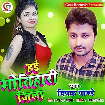 Hai Motihari Jila - Single
