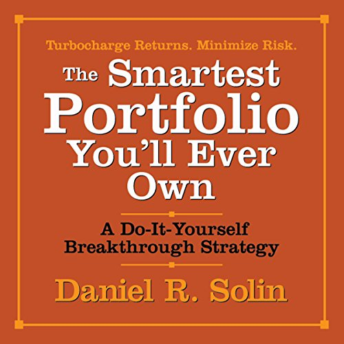 The Smartest Portfolio You'll Ever Own audiobook cover art