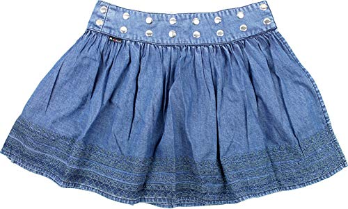 Moshiki Wickelrock Hot Cookie #26 Denim (N168)