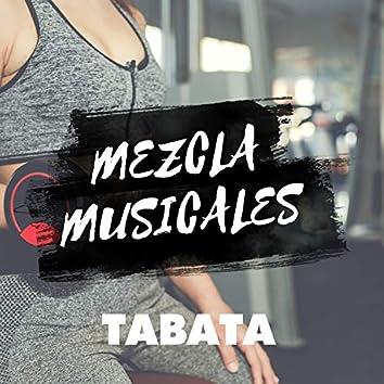 Mezcla Musical Tabata