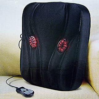 Shiatsu Coussin de massage infrarouge