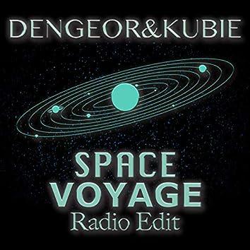 Space Voyage RadioEdit