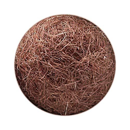 Felt Balls Pompoms DIY Wool Ball Small Pom Poms for Craft Decoration Felt Monochromatic Small for Felt Garland Indoor Decorations Maroon 2cm