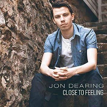 Close to Feeling