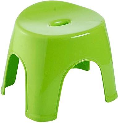 sgabello antiscivolo piede Wash adulto verde Green Queta antiscivolo sgabello per bambini bagno poggiapiedi piccolo panca sgabello per bambini