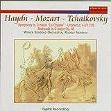 La Chasse/Concerto Kv218...