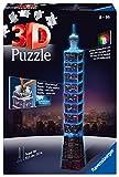 Ravensburger - Puzzle 3D Taipei, edición nocturna (11149)