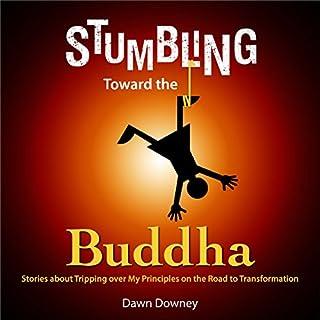 Stumbling Toward the Buddha cover art