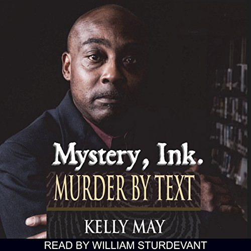 Mystery, Ink: Murder by Text audiobook cover art