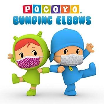 Bumping Elbows