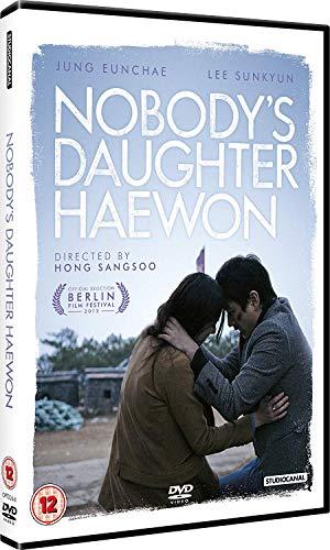 Nobody's Daughter Haewon [DVD] [Import]