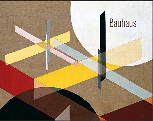 Bauhaus, 5 Kunst-Poster