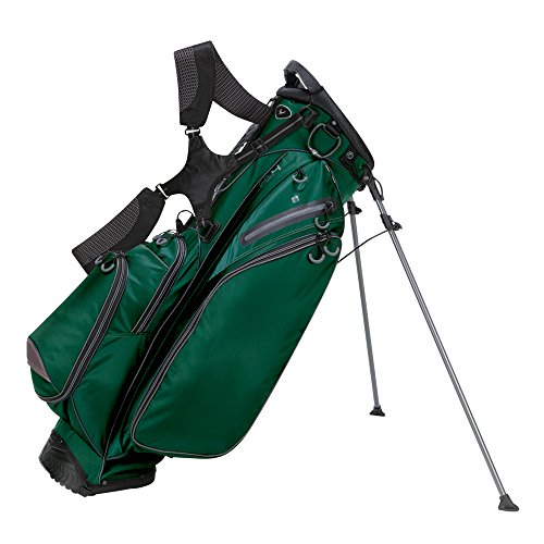 Callaway New Golf 2015 Hyper-Lite 4 Stand Bag Green