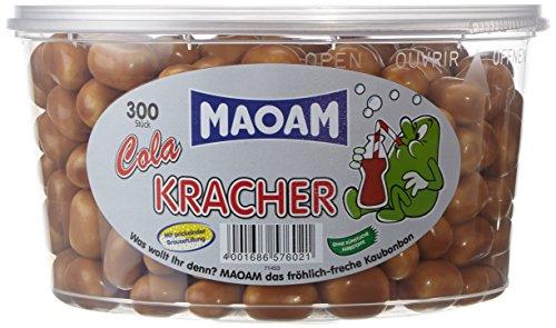 Haribo Maoam Cola-Kracher 300 Stück