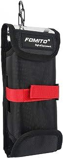 Fomito Tragbare Tasche BS200Pro für Godox AD200Pro, AD200 Taschenblitz