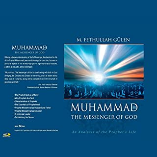 The Messenger of God cover art