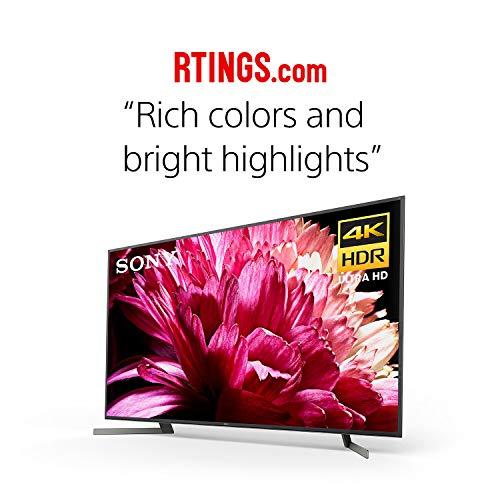 Sony X950G 65 Inch TV Rview