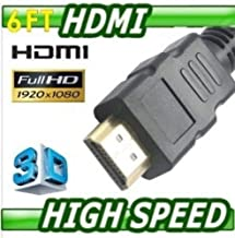 YarMonth BRAND NEW DIRECTV/DISH HDMI CABLE 6FT