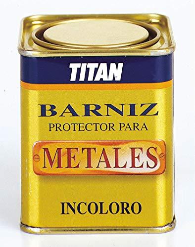 Barniz Protector Metales Brillante 250 ml