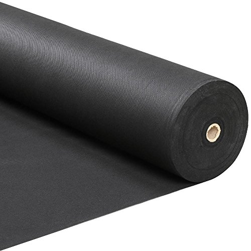 Tinkertonk 20m x 1.5m 50g Heavy Duty diserbo tessuto non tessuto,