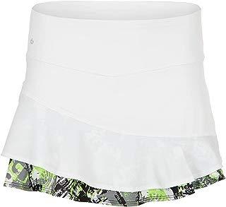 Bollé Women's Velocity 2-layer Tennis Skirt With Built In Short