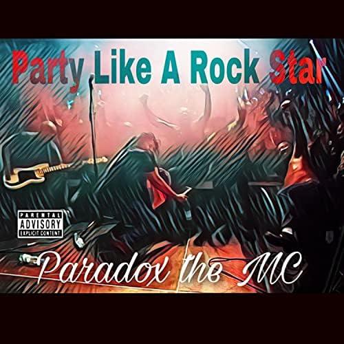 Paradox the MC
