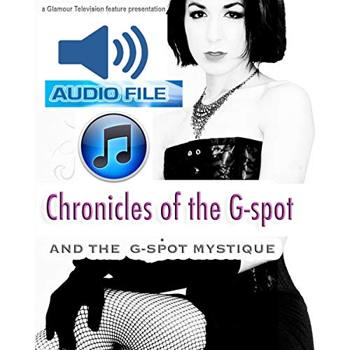 Chronicles of the G-Spot  By  cover art