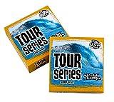 STICKY BUMPS Tour Series - Cera para Surf (3 Unidades), Color Blanco