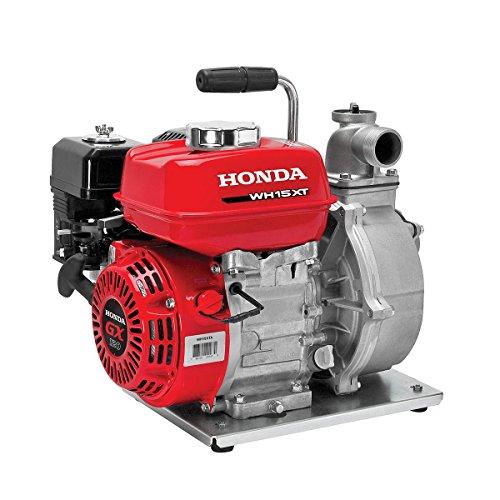 Honda WH15 High Pressure Centrifugal Pump, 1.5