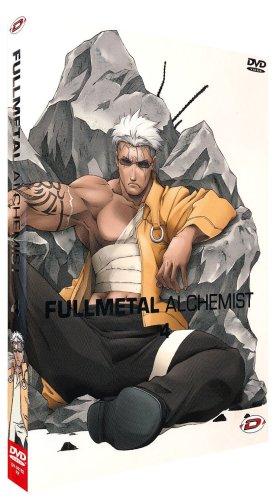 Fullmetal alchimist vol 4