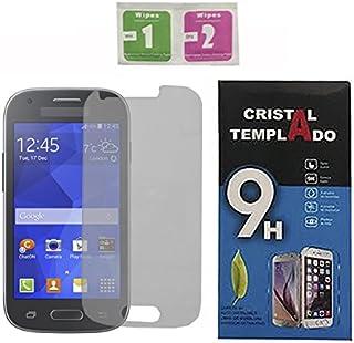 c0610a1bf42 Protector de Pantalla Cristal Vidrio Templado para Samsung Galaxy Ace Style  G310