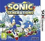 Sonic Generations [Edizione: Francia]