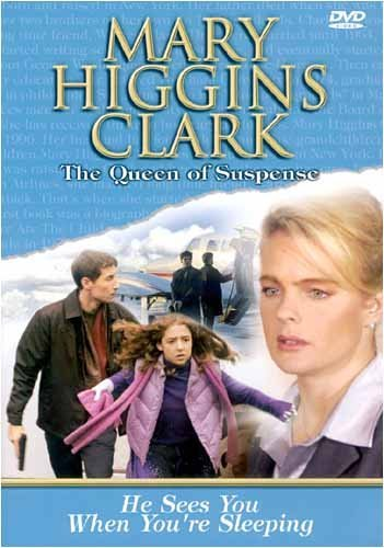 Mary Higgins Clark–Il voit vous lorsque vous êtes endormi (Vol. 5) DVD NEUF