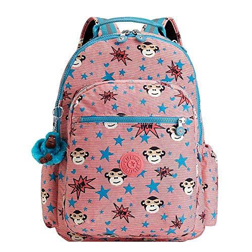 kipling SEOUL GO Large Backpack ToddlerGirlHero