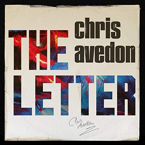 Chris Avedon