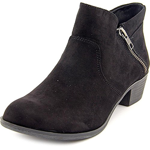 American Rag Womens Abby Almond Toe Ankle Fashion Boots, Black, Size 5.0 US...