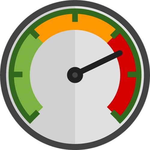 Speedometer Premium (kph)