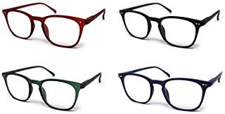 bd2391f0ae Gafas de Lectura Presbicia o Vista Cansada con Filtro Luz Azul para  prevenir la fatiga y