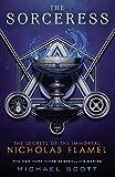 The Sorceress (The Secrets of the Immortal Nicholas Flamel, Band 3)