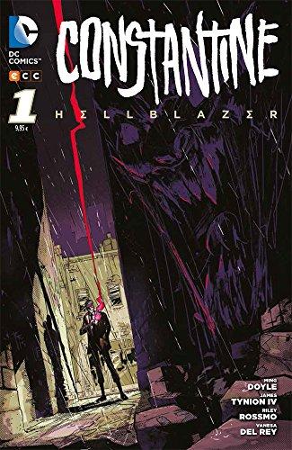 Constantine: Hellblazer 1