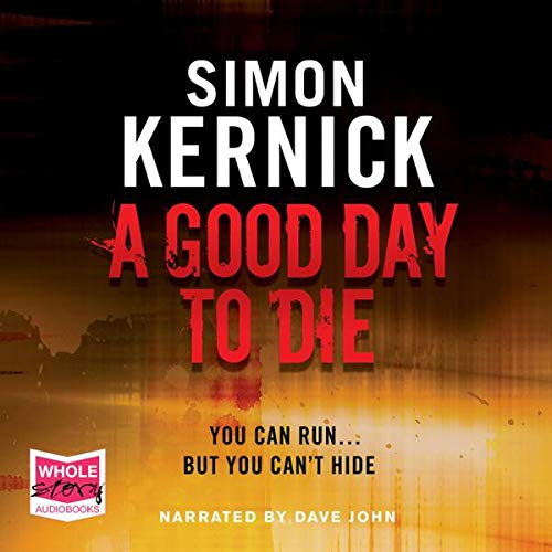 A Good Day to Die cover art