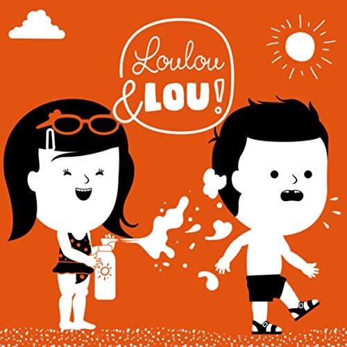 Chansons pour enfants Loulou et Lou